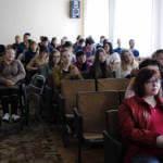 У Вінниці представники 6 країн світу відкрили інклюзію по-новому (ФОТО)