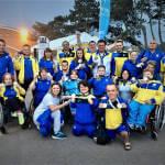 Українські паралімпійці-пауерліфтери - перші в Європі