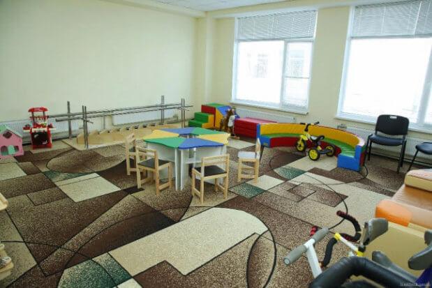 Каким будет каховский Инклюзивно-ресурсный центр. каховка, инвалидность, инклюзивно-ресурсный центр, общество, особенные образовательные потребности