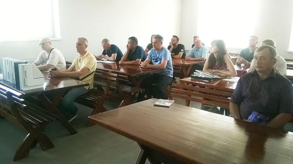 Ярмарок вакансій: ТОВ «Тервікнопласт» запропонувало 43 вакансії, у тому числі й для осіб з інвалідністю