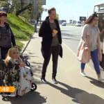 Челендж: подорож Києвом на інвалідному візку (ВІДЕО)