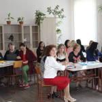 У Нововолинську обговорили шляхи розвитку інклюзивної освіти в місті (ФОТО)