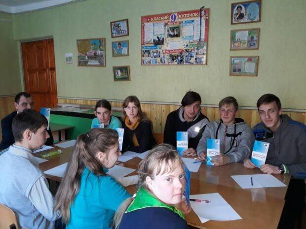 В Заводському районному центрі зайнятості запрацював клуб «ADAPT-PROFI» для дітей-інвалідів. миколаїв, адаптація, клуб adapt-profi, професія, центр зайнятості