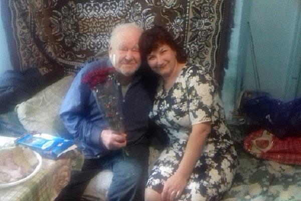65 років без ніг – це життєвий подвиг