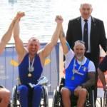 Національна паралімпійська збірна команда з академічного веслування переможно розпочала сезон-2018