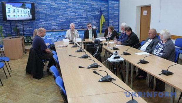 Захист прав людей з інвалідністю. До 100-річчя з дня народження Якова Батюка (ВІДЕО)