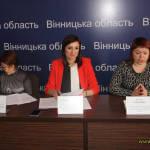 На Вінниччині впроваджується проект щодо поширення екологічної освіти серед людей з інвалідністю