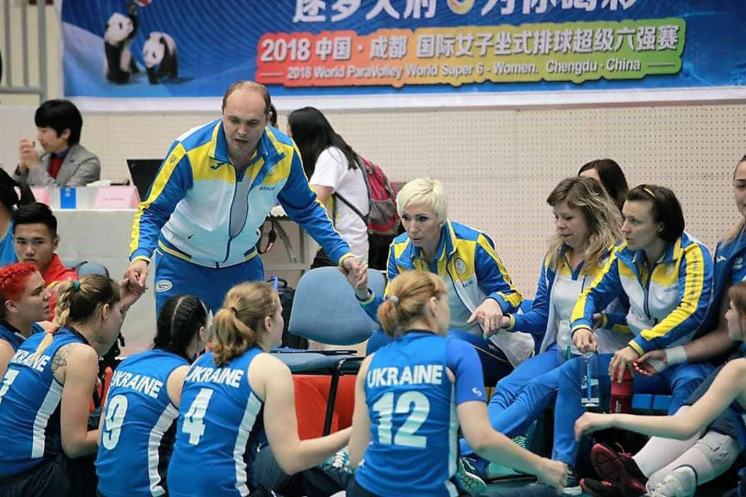 Українські волейболістки повертаються додому з бронзовою медаллю міжнародного турніру Супер-6