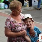 Світлина. Стартувала традиційна соціальна акція з оздоровлення дітей з інвалідністю. Новини, інвалідність, Полтава, оздоровлення, море, соціальна акція