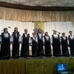 На Львівщині відзначили 55-річчя народного жіночого вокального ансамблю «Струмочок»