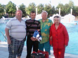 З Бердянська – з перемогами. бердянськ, круглий стіл, творчість, фестиваль, інвалідність