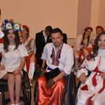 Світлина. У Краматорську пройшов конкурс «Мужність без обмежень -2018». Конкурси, інвалідність, інвалідний візок, Краматорськ, учасник, Мужність без обмежень -2018