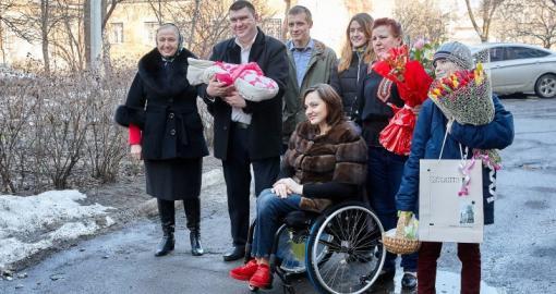 Идеи харьковского изобретателя могли бы облегчить жизнь людям с инвалидностью. евгений поколодный, изобретатель, инвалидность, паралимпиец, спортсмен
