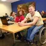 У Києві презентують безкоштовну навчальну програму з Software Testing для людей з інвалідністю