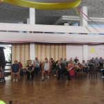Світлина. Мешканці Слов'янська відвідали семінар у місті біля Чорного моря. Новини, суспільство, адаптація, семінар, Одеса, спинальна травма
