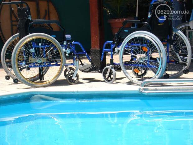 Как заботятся о людях с инвалидностью в странах Евросоюза. кипр, мариуполь, доступ, инвалидность, пляж