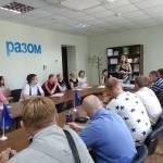 У Тернополі ТОВ «Амако Україна» та «АЛС ВЕСТ» пропонували роботу, у тому числі й особам з інвалідністю