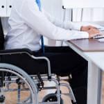 Українські роботодавці розповіли, чому в них працює так мало людей з інвалідністю