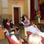 Громадське товариство інвалідів з дитинства «Доброчин» відзначило 20-ліття