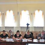 Світлина. Мінрегіон планує затвердити новий ДБН щодо доступності будівель та споруд для людей з інвалідністю вже восени цього року. Закони та права, інвалідність, доступність, засідання, ДБН, Минрегион