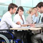 З початку 2018 року послугами обласної служби зайнятості скористалися майже 1450 людей з обмеженими можливостями
