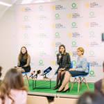 Світлина. Українських вчителів запрошують позмагатися за 250 000 гривень. Новини, інклюзія, вчитель, педагог, премія, Global Teacher Prize Ukraine