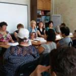 В Каменском провели ярмарку вакансий для людей с инвалидностью
