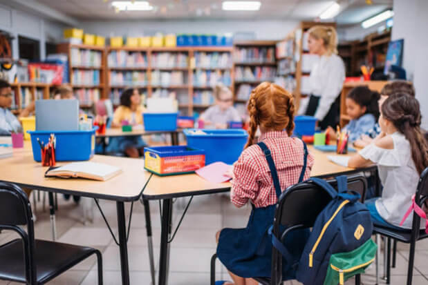 Дітям з особливими освітніми потребами дозволили навчатися за скороченою програмою. знання, освітня програма, особливими освітніми потребами, школяр, інновація