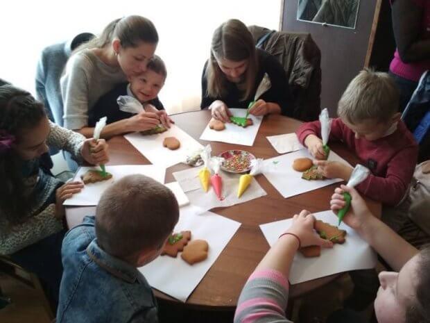 На Прикарпатті п'ять років працює організація, яка опікується дітьми з особливими потребами. бо світла надія, богородчани, опіка, особливими потребами, інвалідність
