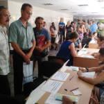 Понад 50 шукачів роботи з інвалідністю відвідали ярмарок вакансій у Кропивницькому