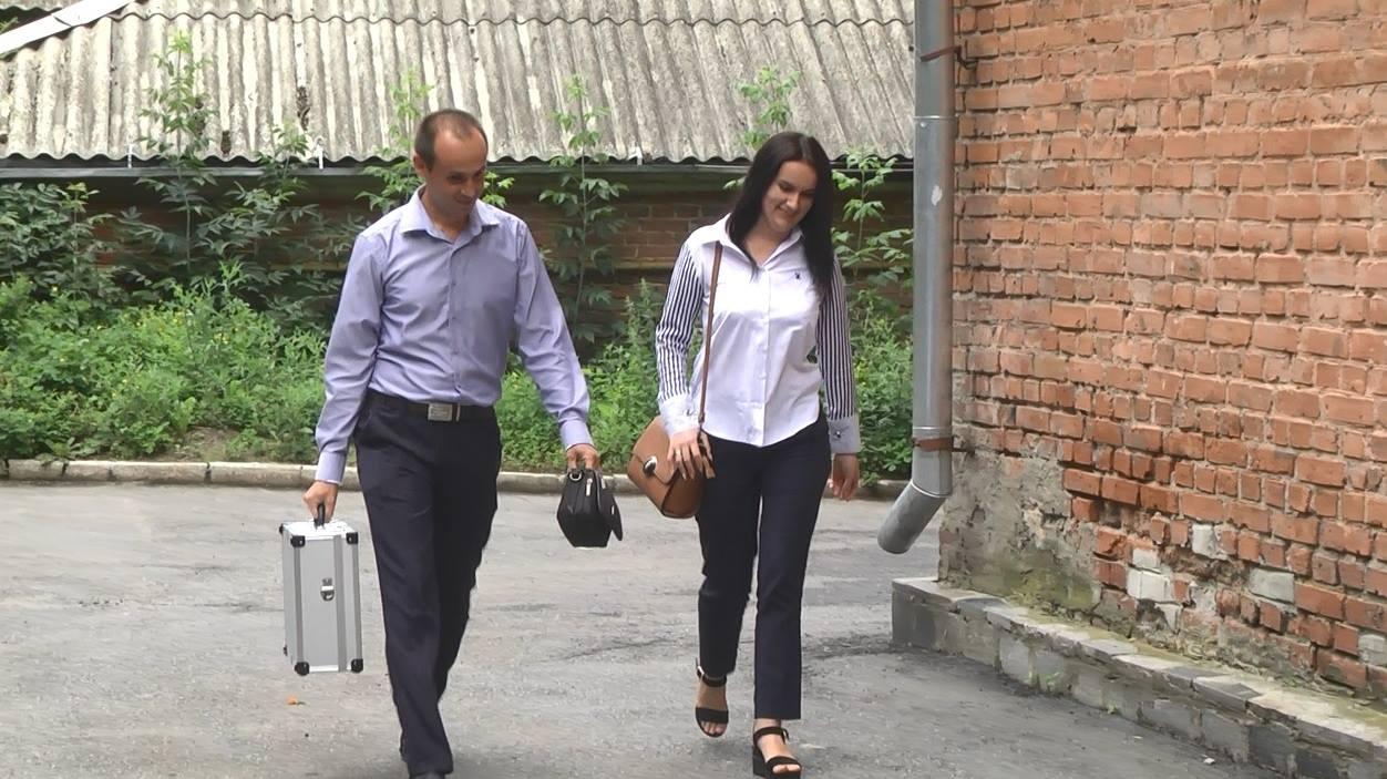 За два тижні дев'ятеро вінничан скористалися послугами мобільного кейсу Прозорих офісів