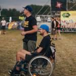 """Фестиваль """"Файне Місто"""" реалізовує соціальні ініціативи для людей з інвалідністю"""
