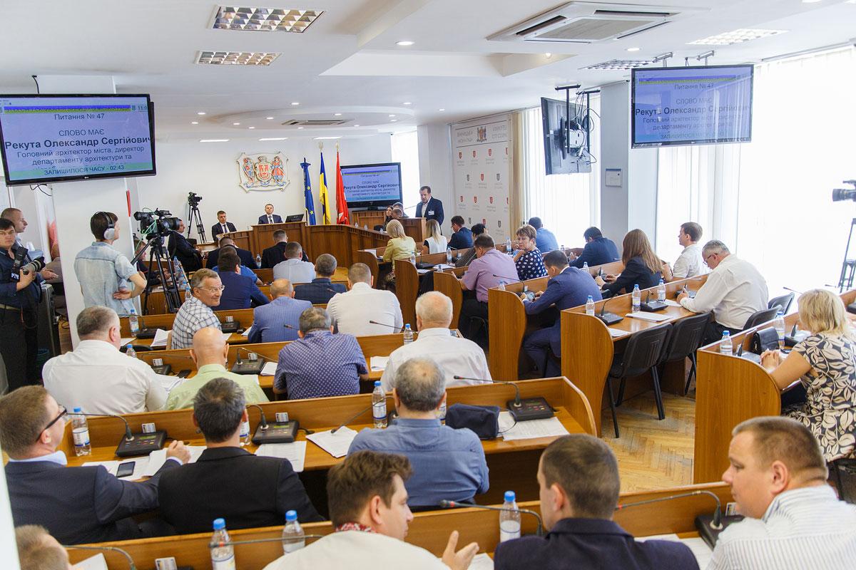 З липня у Вінниці діятиме Муніципальна служба супроводу осіб з інвалідністю по зору I групи
