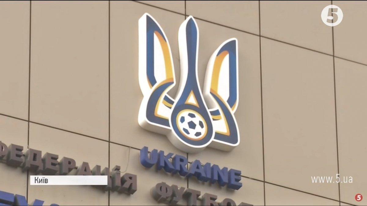 Федерація футболу України допомагатиме реабілітувати поранених бійців (ВІДЕО)