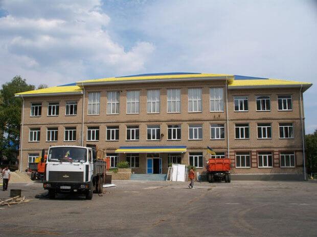 В Славянске откроется школа для особенных детей. славянск, адаптація, инклюзивно-ресурсный центр, развитие, ремонт