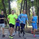 Марафон морпіхів: українські поранені воїни втретє поїдуть до Штатів