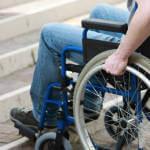 Половина бюджетных учреждений Бердянска недоступна для инвалидов, а с перевозками - вообще большая проблема