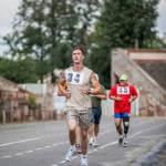 Світлина. Завершився відбір спортсменів для участі у 43-му марафоні морської піхоти США. Спорт, спортсмен, ветеран, військовослужбовець, відбір, Марафон морської піхоти США
