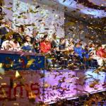 Українські пара-фехтувальники повернулись додому з 10 медалями етапу кубку світу