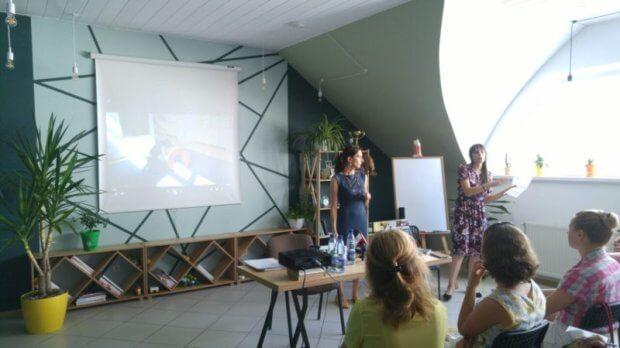В Ужгороді семінар для батьків дітей-аутистів зібрав більше півсотні слухачі. доброміла смолак, ужгород, адаптація, аутист, семінар