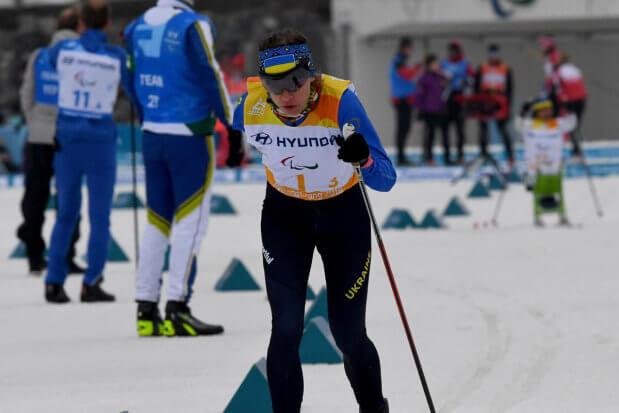 Юлія Батенкова-Бауман: «Попросила у Бога щось цінніше, ніж олімпійське золото, і народила донечку Злату». паралимпиада, юлія батенкова-бауман, аварія, змагання, спортсменка