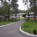 Всеукраїнський центр комплексної реабілітації для осіб з інвалідністю пропонує свої послуги (ФОТО)