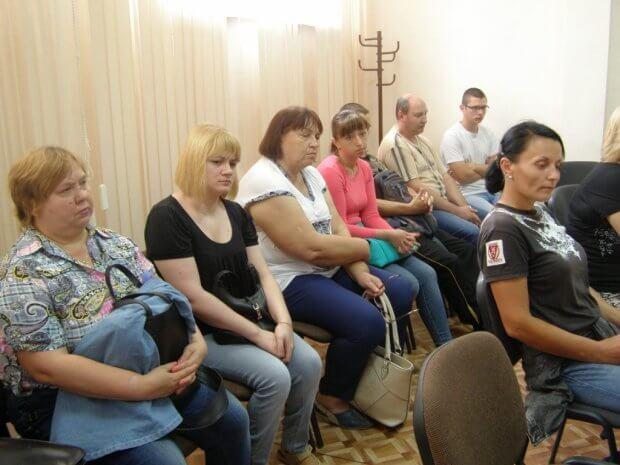 У Олександрії відбувся ярмарок вакансій для осіб з інвалідністю. олександрія, працевлаштування, центр зайнятості, ярмарок вакансій, інвалідність