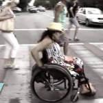Доступная среда для инвалидов: ожидание и реальность (ВИДЕО)