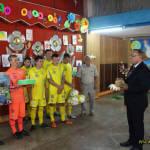 Команда «Стрижавського дитячого будинку-інтернату» здобула 1 місце у фіналі Міжнародної Футбольної Ліги для осіб з інвалідністю Seni Cup 2018