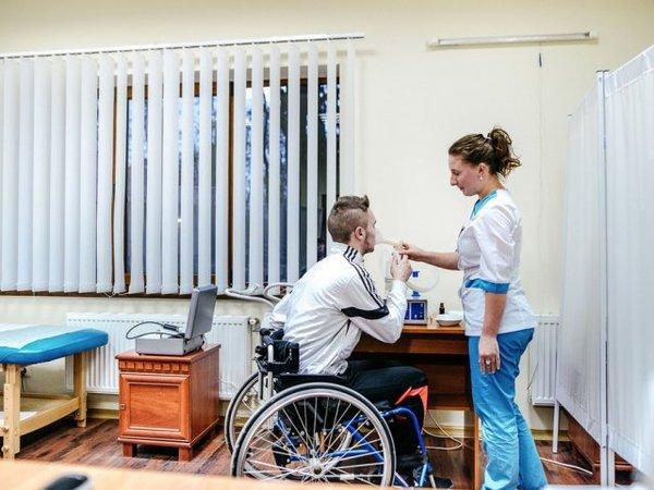 Медичний туризм на Львівщині. львівщина, оздоровлення, путівка, санаторно-курортне лікування, інвалідність