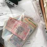 Світлина. В Одессе сотрудники СБУ задержали врачей, вымогавших взятки у инвалидов. Закони та права, инвалидность, Одесса, врач, взятка, МСЭ