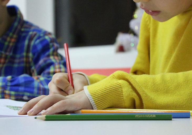 МОН затвердило освітню програму для учнів 1 класів з інтелектуальними порушеннями
