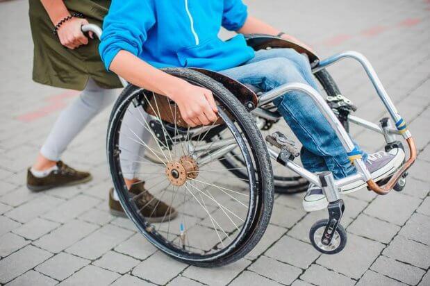 Інклюзія – не ілюзія: як Івано–Франківськ стає доступним містом. івано-франківськ, доступність, універсальний дизайн, інвалідність, інклюзія