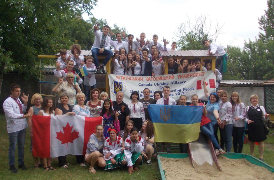 У Підкамені відбудеться «Літня школа української жестової мови та культури глухих»